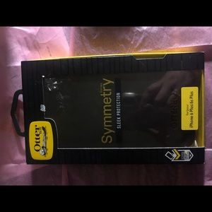 NIB 6 plus/ 6s plus Otterbox Phone Case